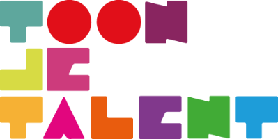 Toon-je-talent logo